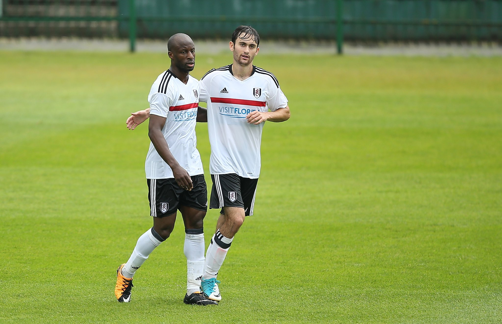 """Stam Confirms Reading Interest In """"Perfect Fit"""" Aluko"""