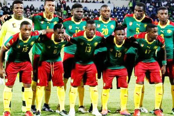 Cameroon Coach Seeks Song's Assistance; Lions Set To Hit Uyo Thursday