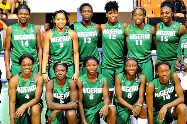 2018 FIBA Women's World Cup: NBBF Invites 28 Players To Camp