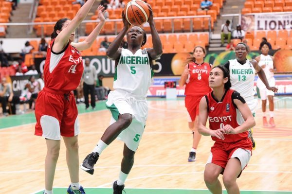 D'Tigress To Arrive In Nigeria On Saturday For Afrobasket