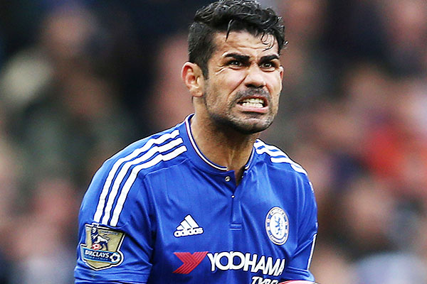 Atletico Madrid Boss: Re-signing Costa From Chelsea Will Be Complicated, But We're Hopeful