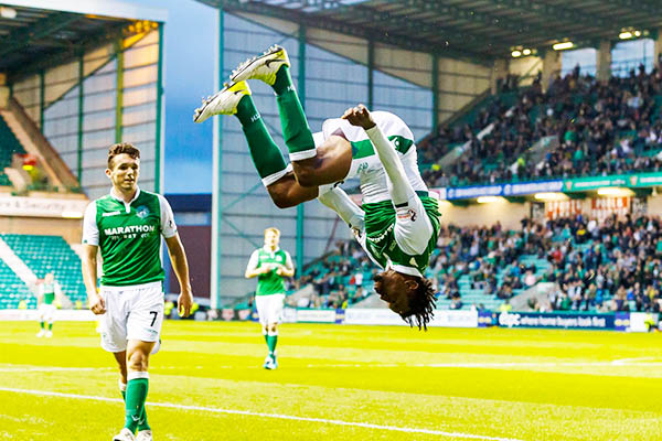 Ambrose Excited As Lennon Is Set To Extend Hibs Stay