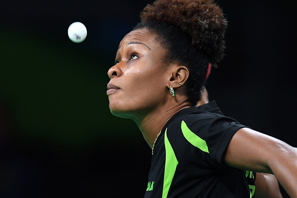 Oshonaike Slams Coaches, Officials For Poor ITTF Nigeria Open Showing