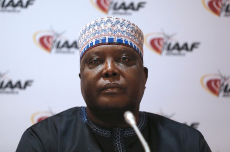 CAA President Tips Nigeria To Host IAAF Worlds In 2025