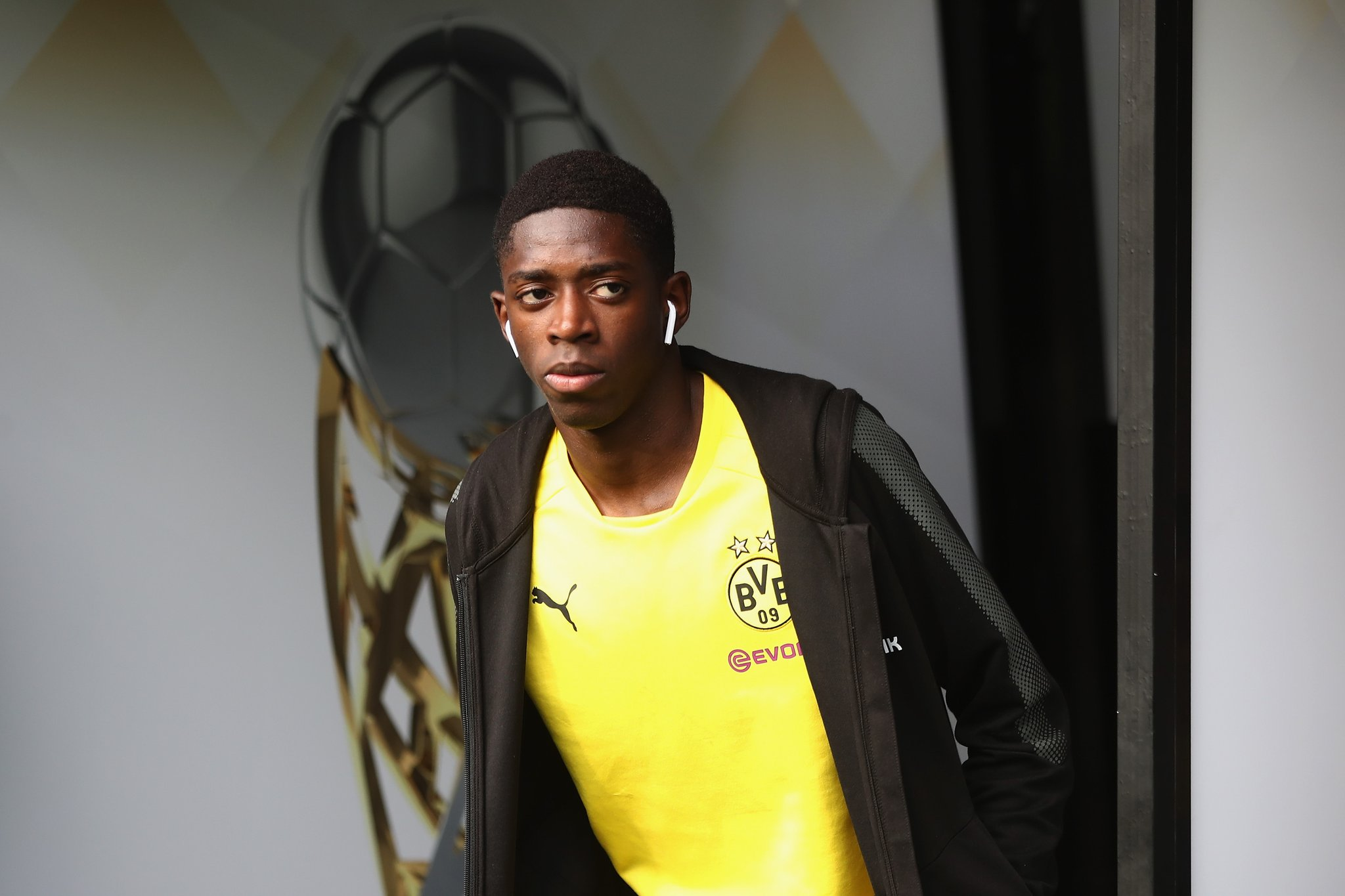 Barcelona Agree €100m Fee With Dortmund For Dembele