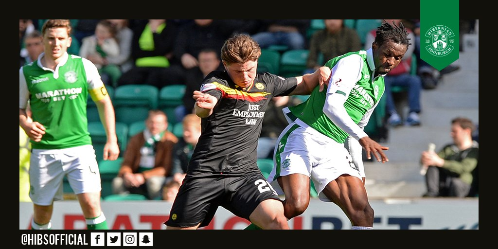 ROUND-UP: Ambrose Loses With Hibs; Osimhen, Balogun Benched, Musa Dropped