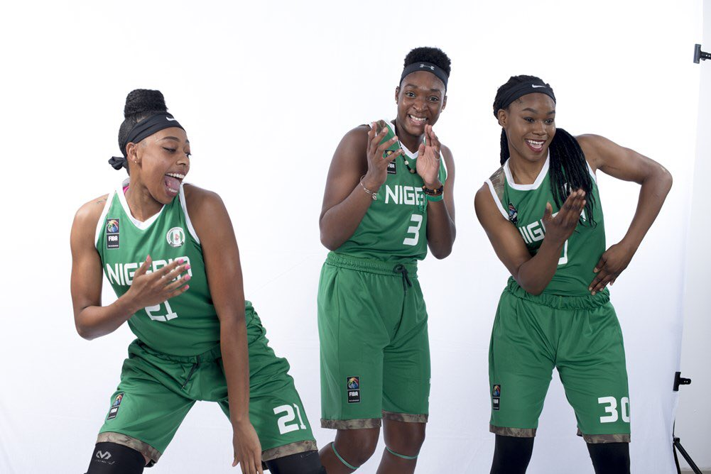 D'Tigress Edge Mali To Reach AfroBasket Final, Grab World Cup Ticket