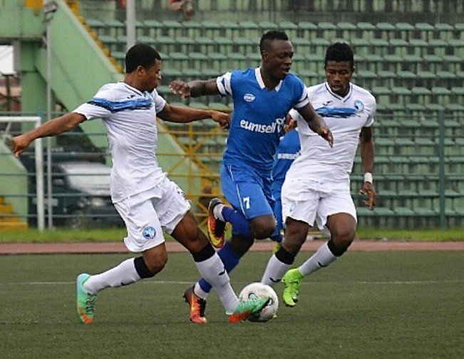 NPFL: Plateau, MFM Keep Title Chase Alive As 3SC Continue Survival Battle