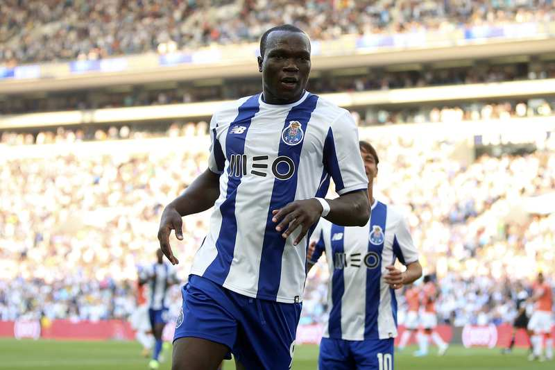 Marseille President Admits Interest In Red-Hot Cameroon Striker Aboubakar