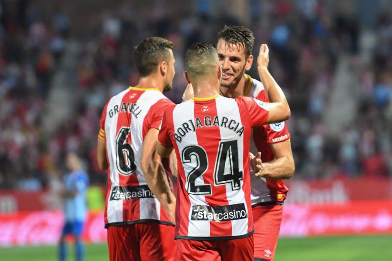 Kayode On As Sub Again As Girona Claim First LaLiga Win