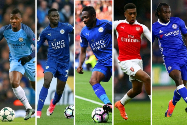 Eagles Stars Get Carabao Cup 3rd Round Foes: It's Leicester Vs Liverpool, Arsenal Vs Doncaster, Chelsea Vs Forest, Man United Vs Burton