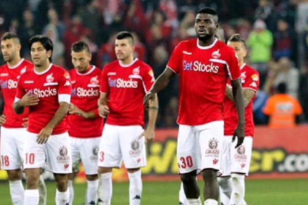 Ogu Regrets UEFA Champions League Exit With Be'er Sheva
