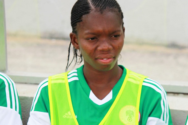 Falconets Star Bokiri Joins Greek Club Karditsas