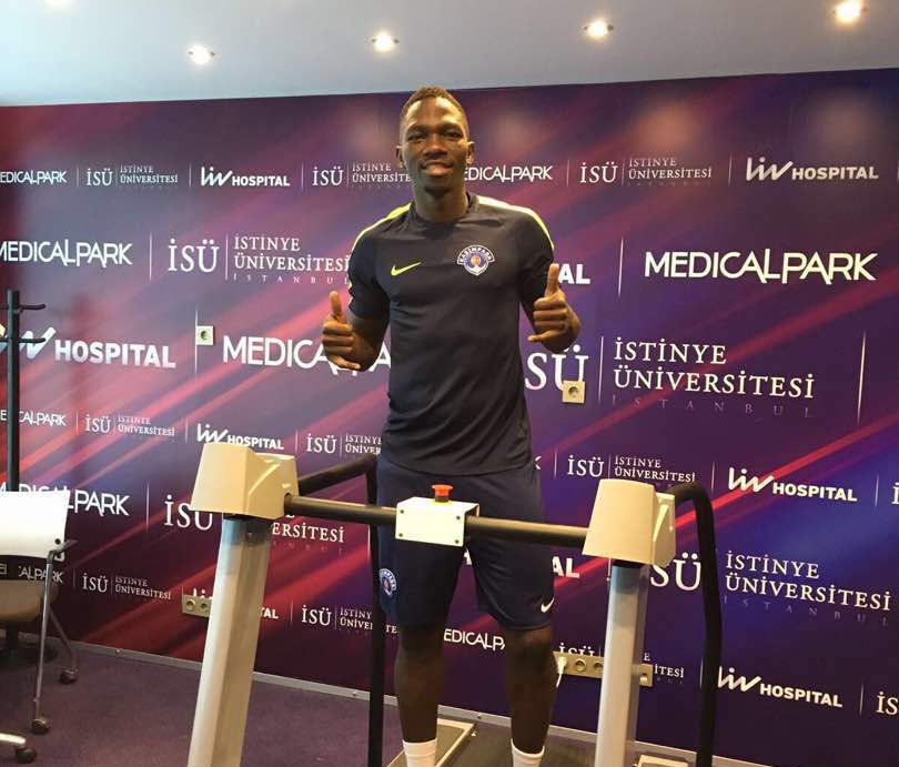 Omeruo Excited With New Chelsea Deal, Kasimpasa Loan Move