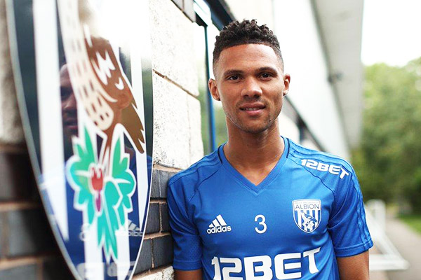 Gibbs Completes West Brom Move From Arsenal