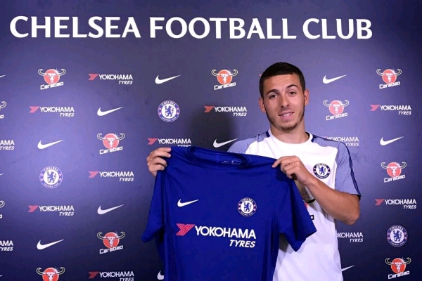 Chelsea Sign Eden Hazard's Younger Brother