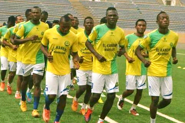 El-Kanemi Coach Bosso Banks On 'Secret Tactics' To Finish NPFL Season On High