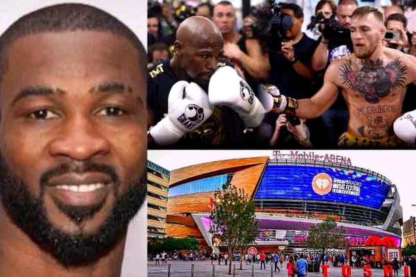 INTERVIEW – Ekundayo: Martial Arts Showman McGregor Has No Chance Against 'Great Boxer' Mayweather
