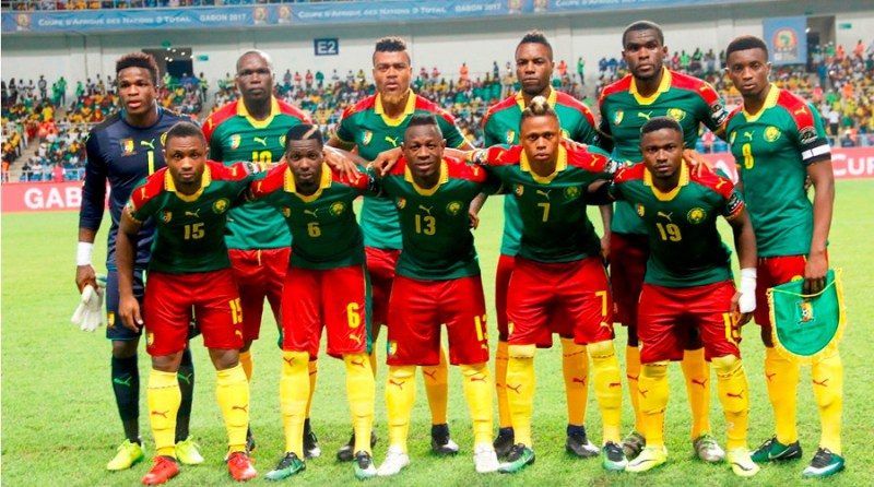Cameroon's Tight Travel Schedule Confirmed For Super Eagles Clash