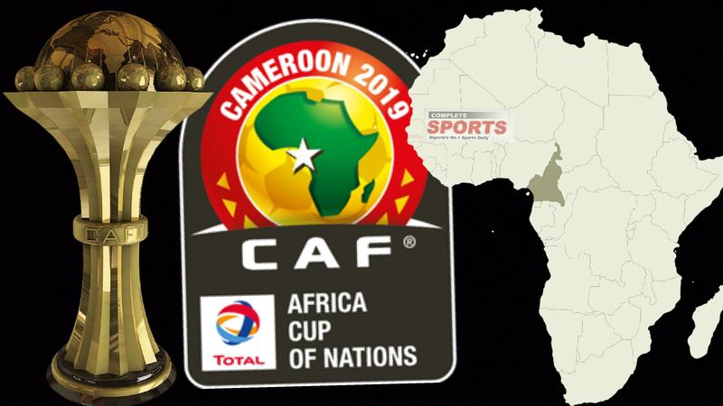 Pinnick: Cameroon Must Meet CAF Standards To Host 2019 AFCON, Nobody After Hayatou
