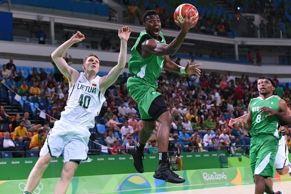 NBBF Invite 14 Players For D'Tigers' AfroBasket Campaign, Uzoh Withdraws