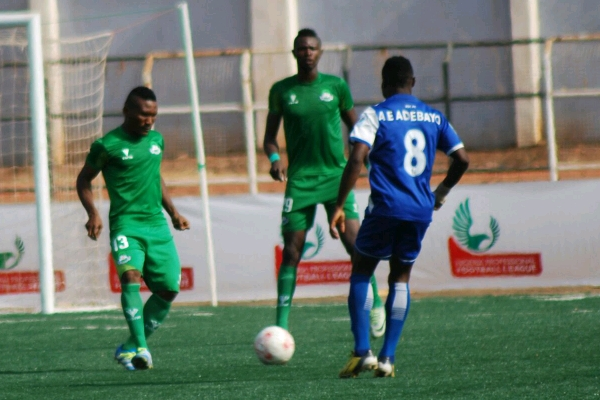 Nasarawa United Captain: NPFL Clubs Coping Well Without CHAN Eagles Stars