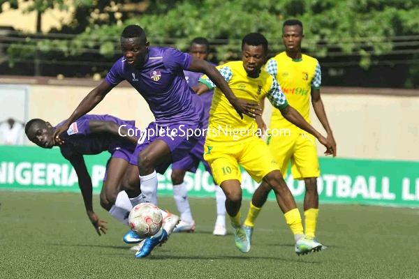 Kpakor: NPFL Title Race Will Go To Final Matchday