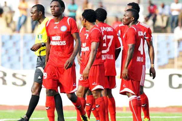 NPFL: Tornadoes Edge Nine-Man IfeanyiUbah In Rescheduled Fixture