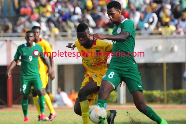 5 Reasons Why Home Eagles Will Overturn Benin Republic Deficit
