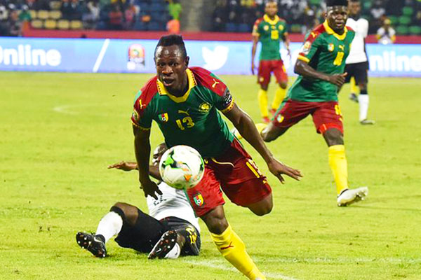 Cameroon Contingent To Hit Uyo August 30 In Chartered Plane