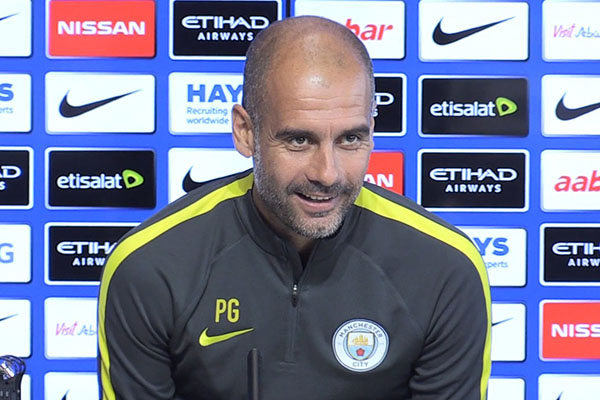 Guardiola Rules Kompany, Delph Out of City Vs Newcastle Over Injuries, Wishes United-Bound Sanchez Well