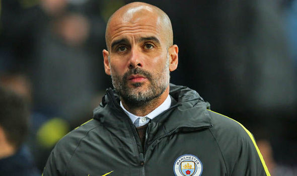 Guardiola Wary Of Wigan Surprise In FA Cup Clash
