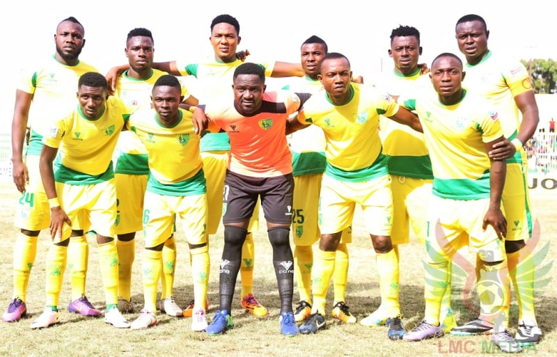 AITEO Cup: Plateau United Advance; Rangers, Lobi Crash Out