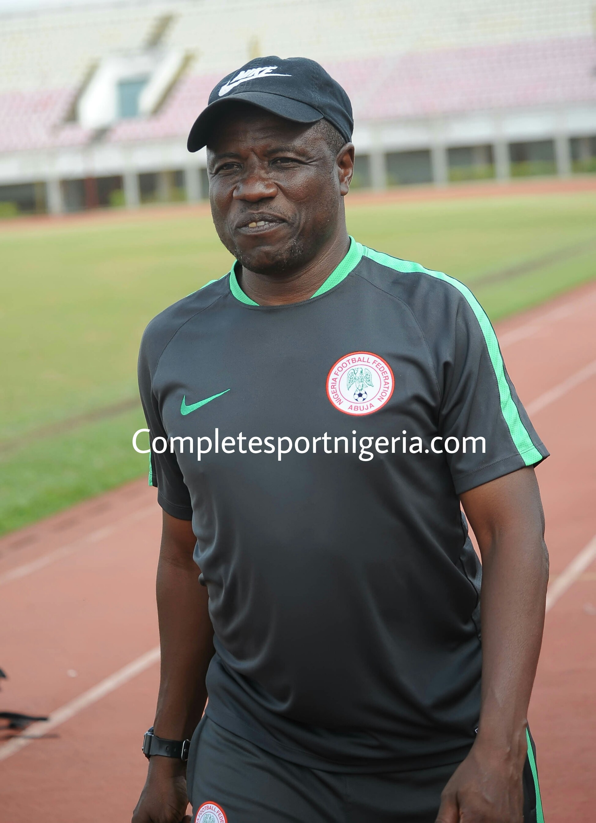WAFU Cup: Yusuf Hopes Nigeria  Qualify For Semi-finals  After Bagging‎ Draw In Group A Opener