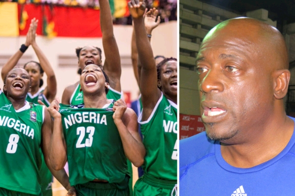 Vincent: D'Tigress Will Get Better Before World Cup In Spain