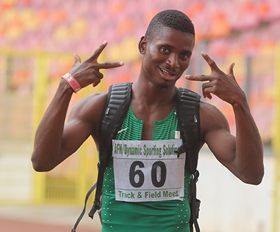 Nathaniel Rues Exit From IAAF World Championships 400m