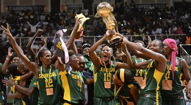 FIBA Women's AfroBasket: Nigeria's Group B Opponents Senegal Name Final Squad