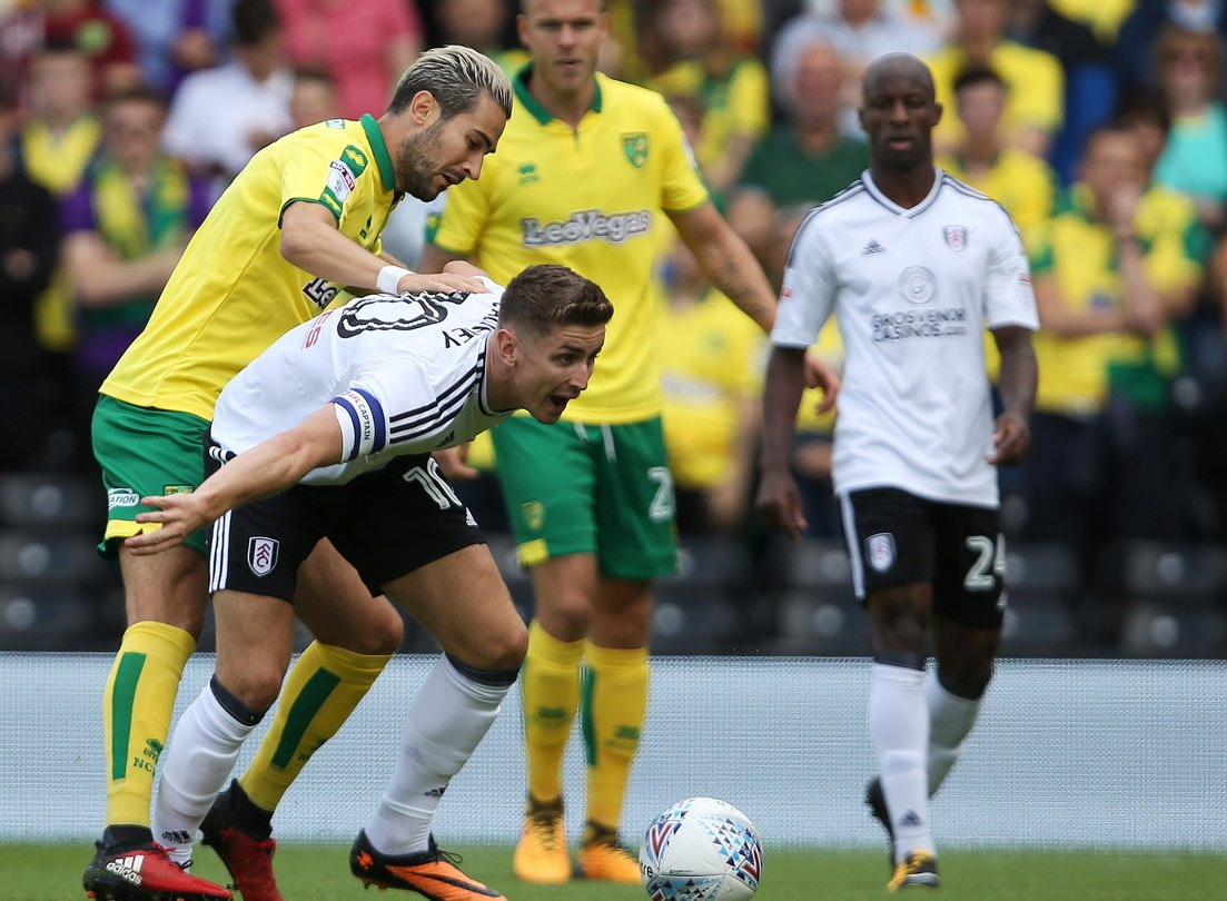 Ambrose, Aluko In Action As Hibs Win, Fulham Draw