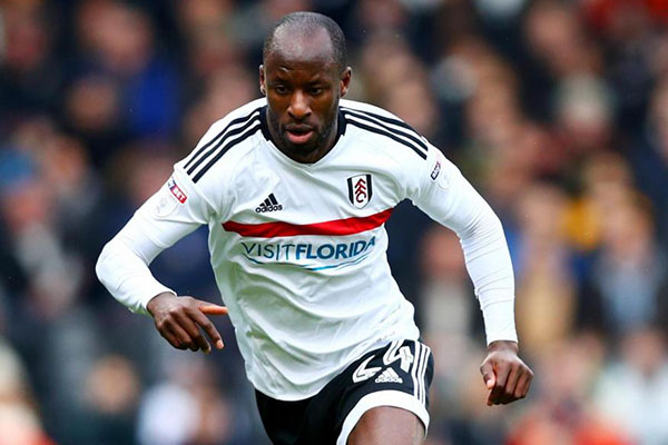 Aluko Faces Bleak Future As Fulham Remain Non-committal To Contract Extension, Transfer Deal