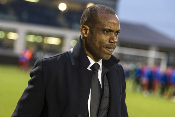 Oliseh In Mixed Feelings After Fortuna Sittard Defeat