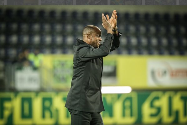 A Record Six Consecutive Fortuna Sittard Home Wins Excites Oliseh
