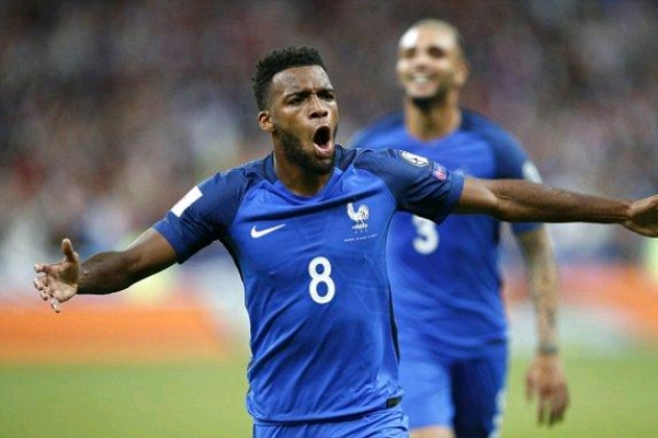 World Cup Qualifiers: Lemar With Brace , Mbappe Scores As France Maul Holland