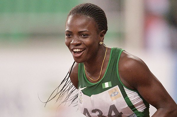 IAAF Worlds: Nigeria's Amusan, Lindley Begin Battle For 100m Honours Friday