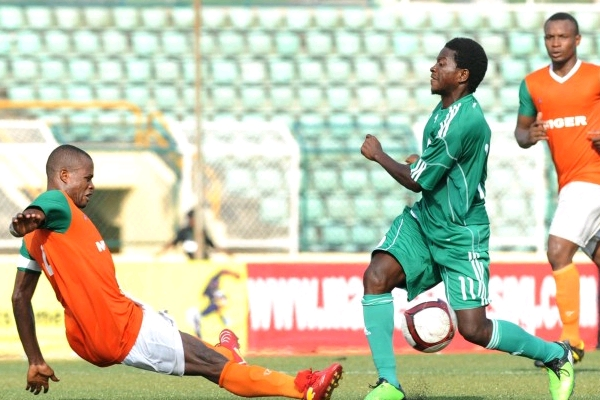 INTERVIEW: Ezeji On His Worst Super Eagles Experience, How Nigeria Can Overcome Benin