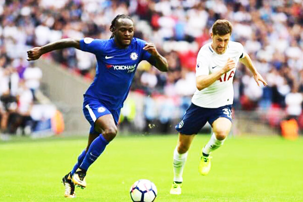 Moses Celebrates Five Years At Chelsea; Opens Up On New Players, UCL Group