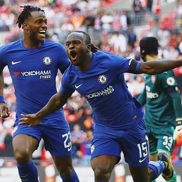 Moses: Chelsea Fit And Ready For New EPL Season