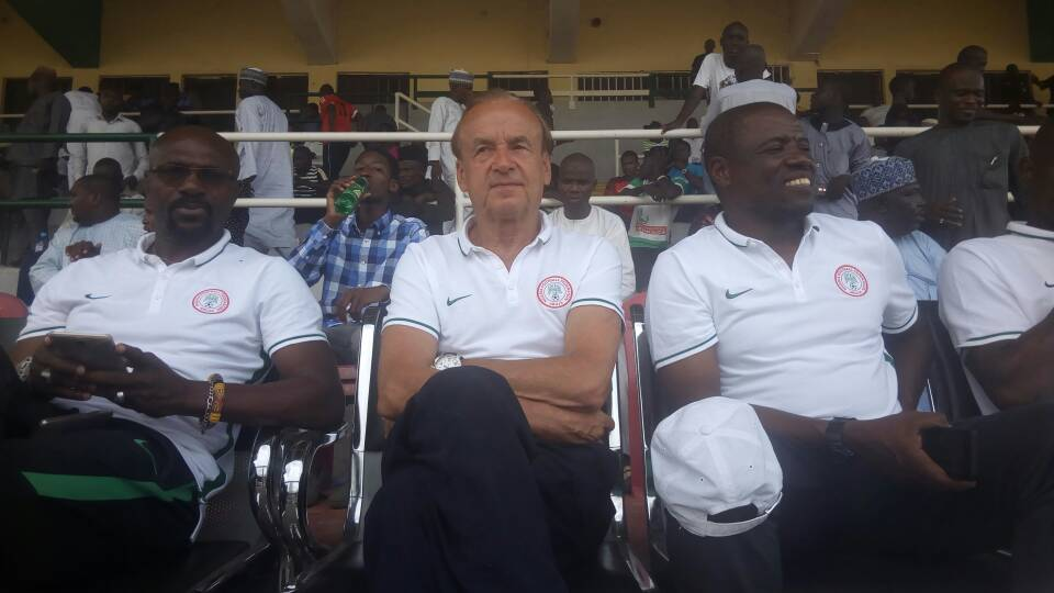 Yusuf: CHAN Eagles Key For Nigeria At AFCON, World Cup