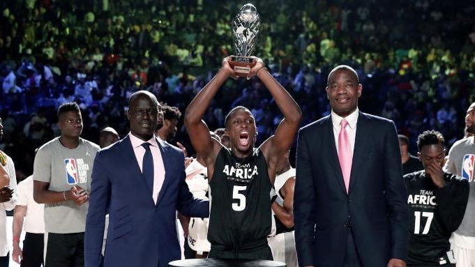 PROUDLY NIGERIAN! NBA Star Oladipo Adores Nigeria As Best Jollof Rice Nation