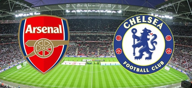 Community Shield: English FA Changes Time For Arsenal and Chelsea