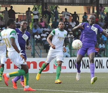 Plateau Host MFM In 'Winner Takes All Battle' As NPFL Title Race Gets Hotter